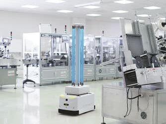 Eutronica e Sanycar: sanificazione ancora più sicura