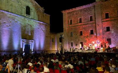 Spettacoli Covid-free con Sanycar